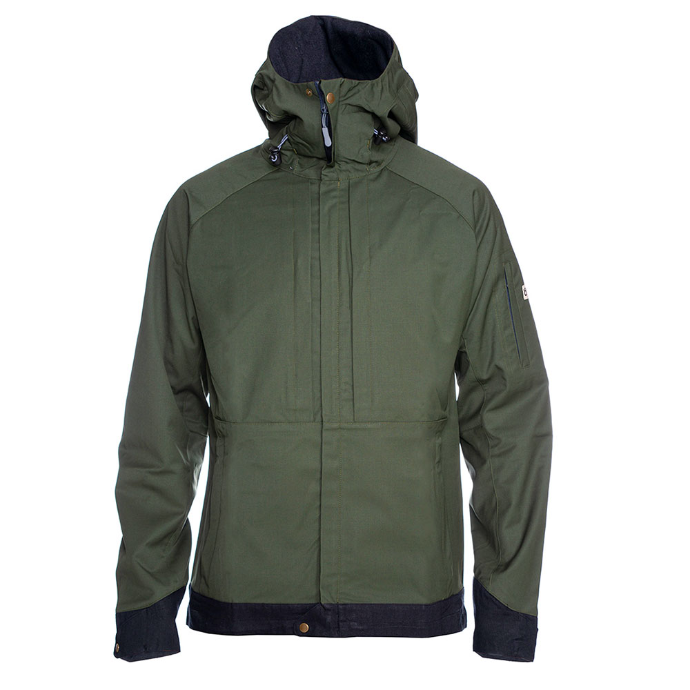 BADLAND WOOL JACKET GUYS