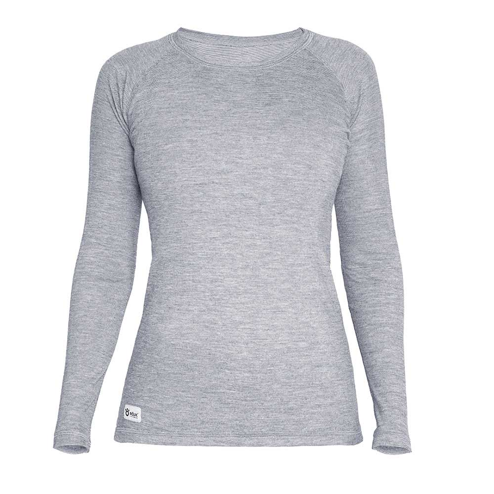 SUPERBASE MERINO SWEATER CHICKS
