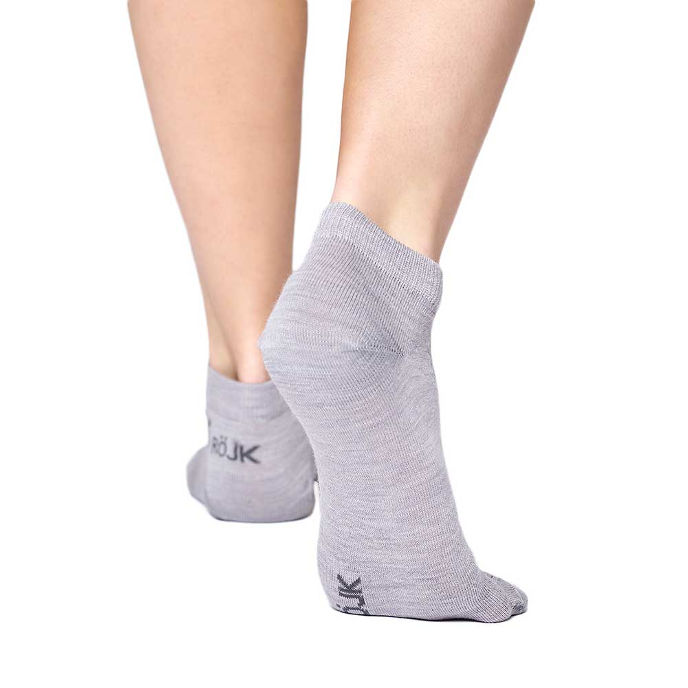 EVERYDAY MERINO SHORT SOCKS
